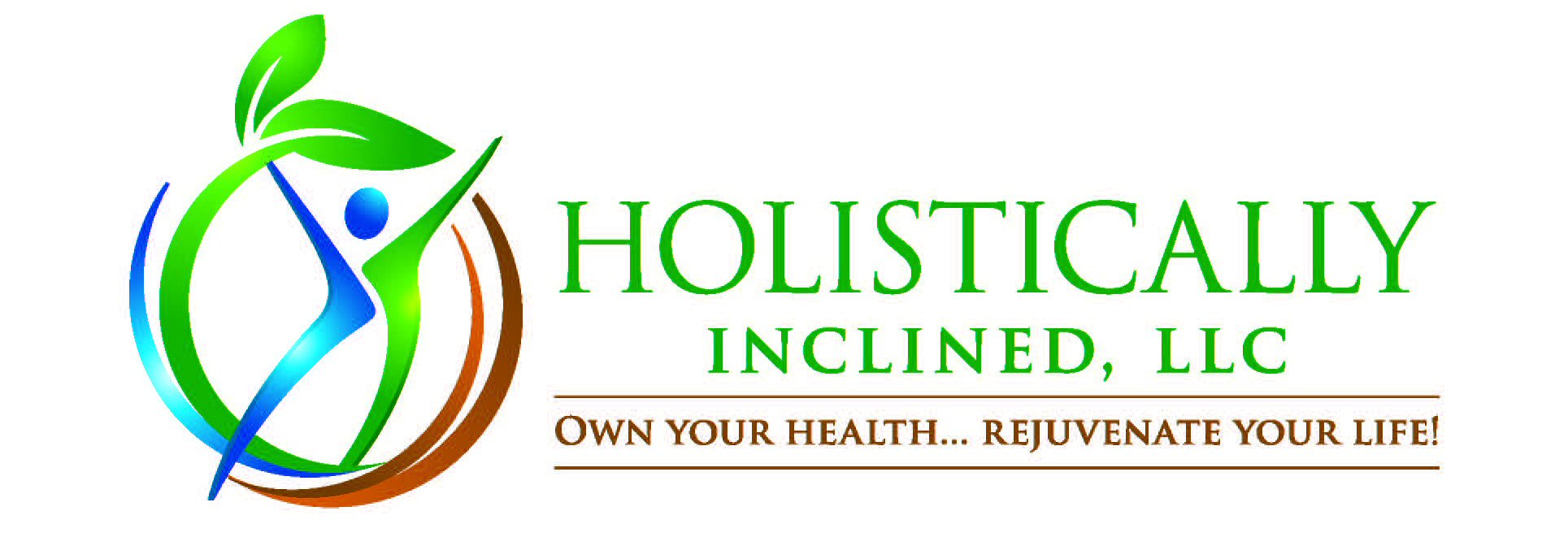 Holistically Inclined, LLC - Own your health...Rejuvenate your life